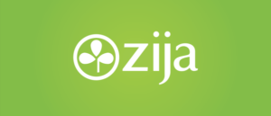 Zija International logo